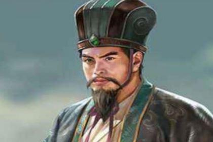 蒋琬:蜀国政治家,功绩异常卓著不容忽视