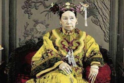 慈禧夜明珠:中华文物瑰宝,现在究竟下落如何?
