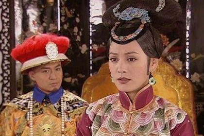 孝庄文皇后为什么到死都得不到皇上的宠爱?她做了什么事情