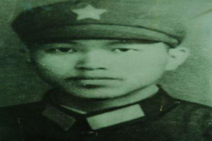 郝修常带领10人阻击15被的越军 牺牲时年仅23岁