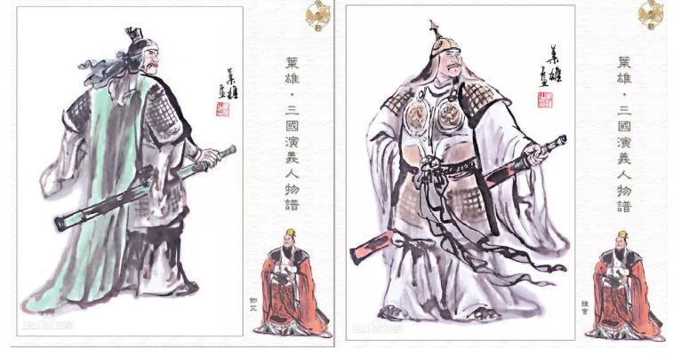 这两人为司马家族立下汗马功劳, 最终却成不了西晋的开国功臣