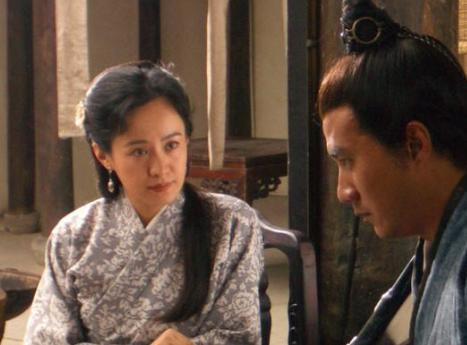 朱元璋为什么会娶马秀英的妹妹?还给朱元璋生了五个子女