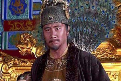 朱元璋能打败陈友谅,全靠一位高人和一封信