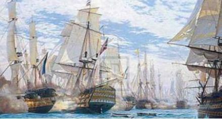 百年战争期间英国是如何在斯鲁伊斯海战取胜的