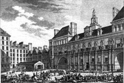 巴黎公社是在什么样被背景发生的 巴黎公社简介
