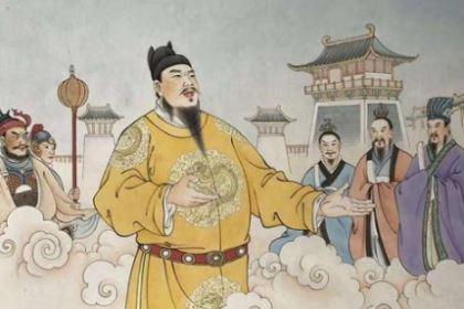 朱元璋死后给朱允炆留下的王牌,靖难之役时朱允炆为何不用?