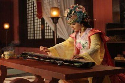 昭简文穆皇后喜欢和宋朝打仗,最后被辽国使臣毒杀