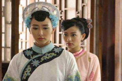 庄顺皇贵妃:比皇帝小41岁,15岁入宫狂翻牌子