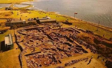 英国打开千年古罗马墓地,竟发现两具中国人骸骨