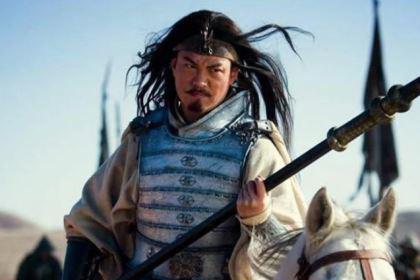 东汉末年军阀韩遂,马超都不得不巴结讨好他