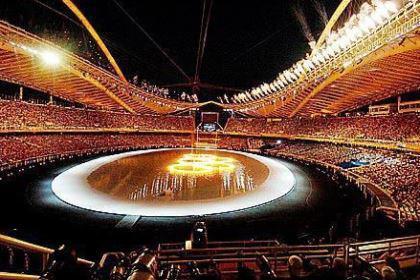 希腊经济是被奥运会拖垮的吗?希腊和中国关系怎么样