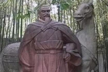 张嶷有多厉害?三国时期有名的大将