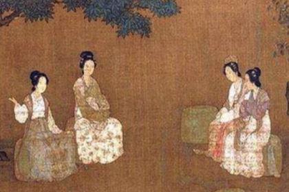 朱元璋发妻马皇后,也是不用殉葬的后妃