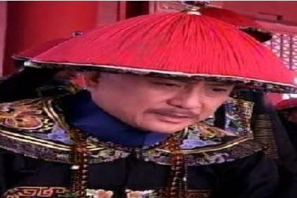 清朝大臣:钮祜禄·阿灵阿的生平简介