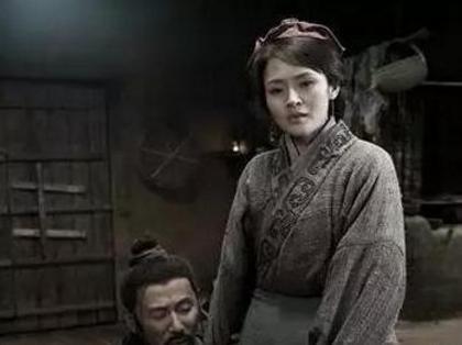刘邦为啥就喜欢找那些二婚的女人呢 难不成说古人比我们现代人还要开放呢