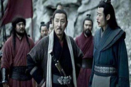 汉朝公主远嫁波斯,中途产下儿子被立为王
