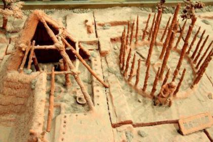井是半坡人发明的吗?半坡人挖的井有什么特点
