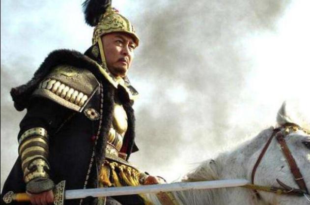 三藩之乱中,吴三桂为什么输给了年轻的康熙?
