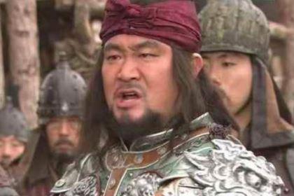 薛万彻:唐朝开国功臣,却四肢发达头脑简单