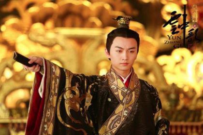 4岁孩童两次逃过皇帝追杀,长大后成为皇帝