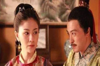 朱元璋对女儿说的这7个字便能看出,他一身帝王之气