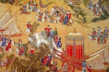宋朝三元及第的冯京有哪些奇闻异事?他是怎样一个人