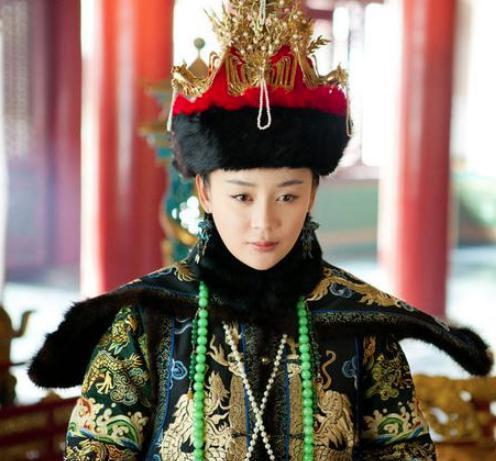 努尔哈赤最长寿的妃子:寿康太妃
