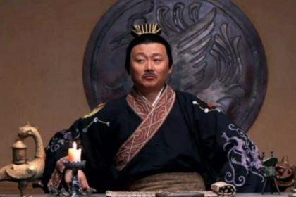 邓通富可敌国,却被相士预言将来会饿死,最后结果如何?