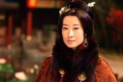 郗徽为什么会拒绝嫁给皇帝?无奈最后还是当上了皇后