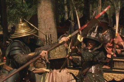 清缅战争中,为什么清朝打不赢一个小小的缅甸
