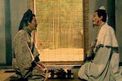 刘备真的只是想匡扶汉室吗?隆中对早就已经给出了答案!