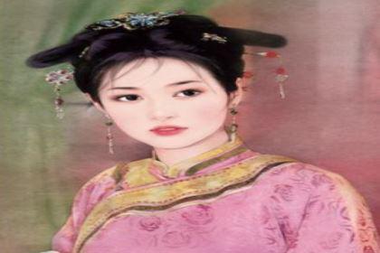 清文宗咸丰帝妃嫔:云嫔的生平