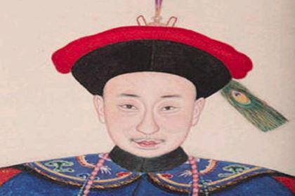清朝历史上的第二大贪,曾经是和珅的同伙