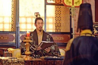 揭秘:李渊真的想过杀了李世民?