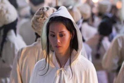 明宣宗妃嫔郭爱: 14岁被迫殉葬,临终绝笔让世人感动