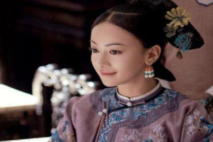 嫩哲格格:清朝第一个被抛弃的公主,丈夫被父亲斩杀