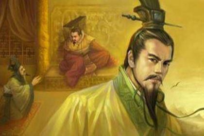 为什么楚怀王是历史上最容易被骗的君主?