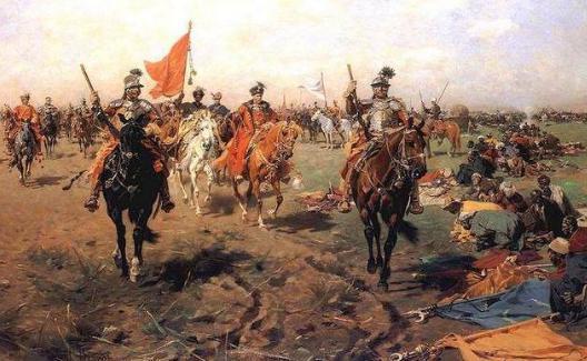 欧洲鞑靼人为什么不是蒙古人?现在鞑靼人都去哪里了