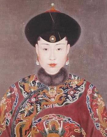乌拉那拉氏有哪些经历?最悲情满清世家,嫁给清朝皇帝的三位皇后都没好结果