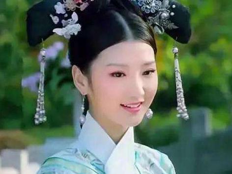 清朝乾隆帝嫔妃之一:白贵人的简介