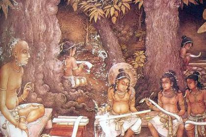 首陀罗:又译为旃荼罗和一生族,是指印度种姓之一,地位最低