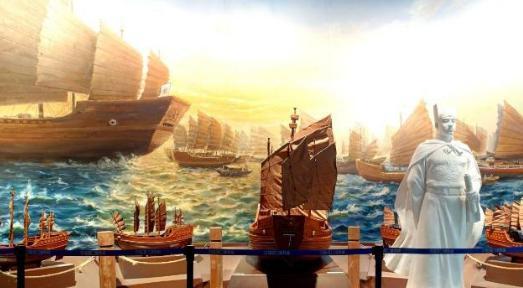 郑和七下西洋时的宝船去了哪里?真的失传了吗