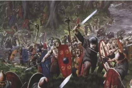 阿德里安堡之战为什么会失败 难道是罗马骑兵主动出去才失败的吗