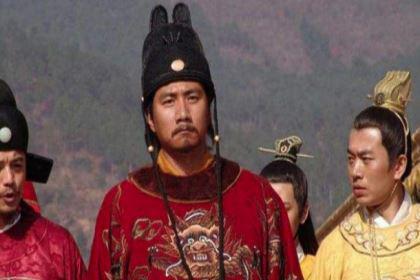 朱元璋临终前说四字,如果朱允炆听懂死的就是朱棣了