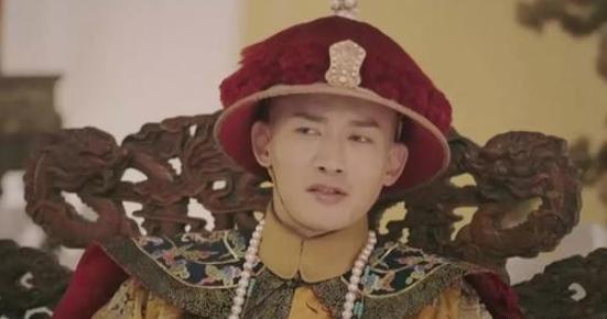 乾隆皇帝是出了名的多情,那他这辈子最爱的女子是谁?