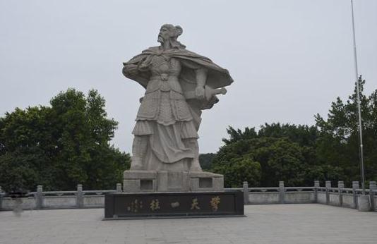 袁崇焕之死的背后:崇祯帝的疑心暗鬼 名将死于朝野党争