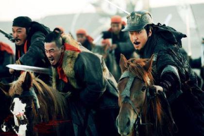 郦食其一去见刘邦就遭到侮辱,为什么还那么死心塌地的跟着他?