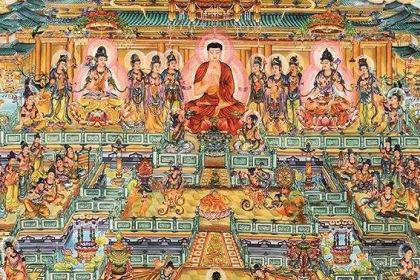 僧人因哪位皇帝终身吃素?据说此皇帝在《大般涅槃经》找到理论