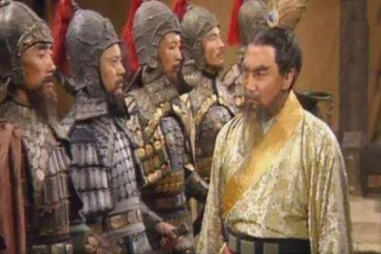 夏侯敦:是曹操的第一大将,关羽见他绕着走?