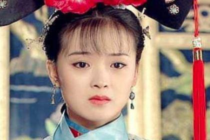 她是清朝最受宠的公主,三代帝王争相宠着